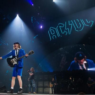 Dee Snider: «Новый альбом AC/DC будет техническим чудом»
