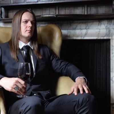 Satyr теперь миллионер. Фронтмен SATYRICON продал 90% своей винодельческой компании