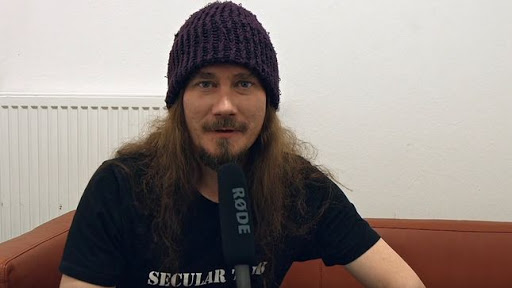 Tuomas Holopainen, NIGHTWISH: «10 альбомов, которые изменили мою жизнь»