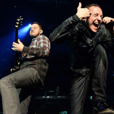 25 самых популярных рок-групп по версии Youtube (угадайте, какая песня собрала 1.4 миллиарда просмотров!)