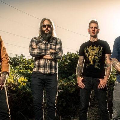 Новинка MASTODON «Fallen Torches». Мы выпускаем альбом — и половина фанатов такие: «Идите вы в жопу!»