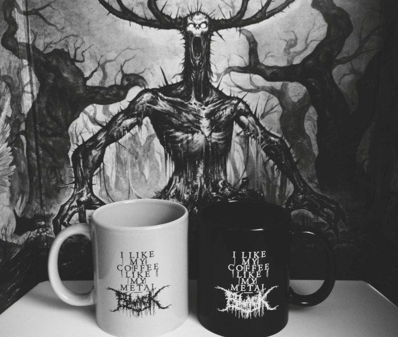 behemoth coffee