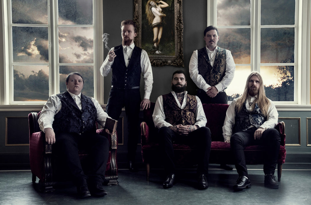 cult of lilith band iceland