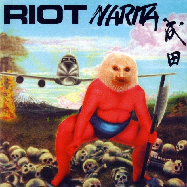 riot photo u1