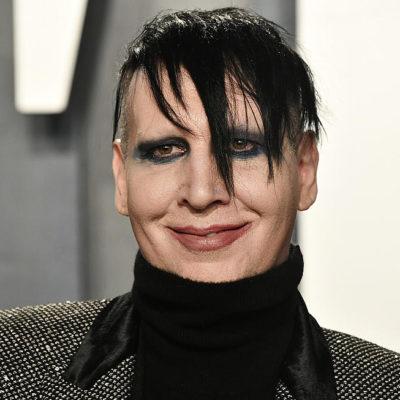 Marilyn Manson об альбоме «We Are Chaos»: «Я говорил себе:  постарайся сделать вид, что ты не животное»