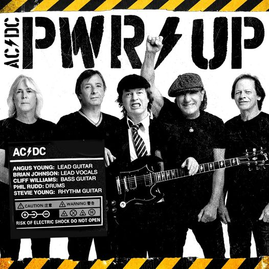 AC/DC lineup 2020