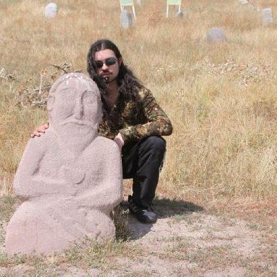 Экзотический метал: азиатский паган-блэк и революционные «шахиды» из Киргизии
