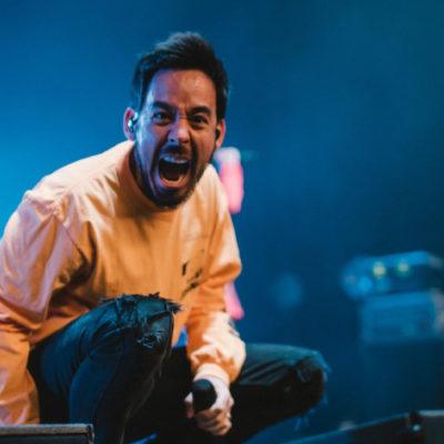 Цитата. Mike Shinoda, LINKIN PARK: «До того, как появился ню-метал, рок-сцена была слишком белой»
