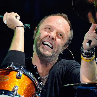 Lars Ulrich рассказал о самых важных альбомах и группах в своей жизни