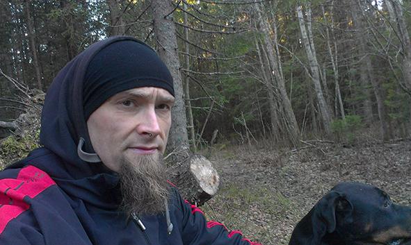 Интервью. Bjørn 'Aldrahn' Dencker (URARV, THORNS, ex-DODHEIMSGARD): «Этот год показал, как мало свободы у нас есть на самом деле»