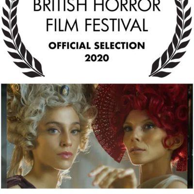 Клип FLESHGOD APOCALYPSE попал на British Horror Film Festival