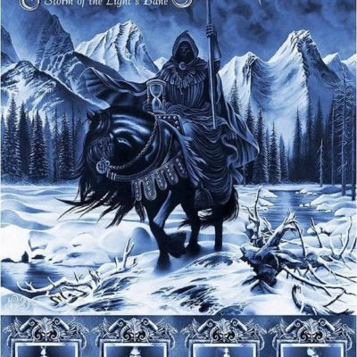 25 лет назад вышел альбом DISSECTION «Storm Of The Light's Bane»