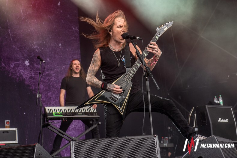 Alexi Laiho cause of death
