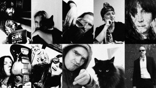 Не проходите мимо. Замечательный альбом CRIPPLED BLACK PHOENIX «Ellengæst»