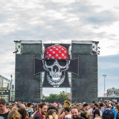 Организатор Hellfest: «Я несколько пессимистично настроен относительно сложившейся ситуации»