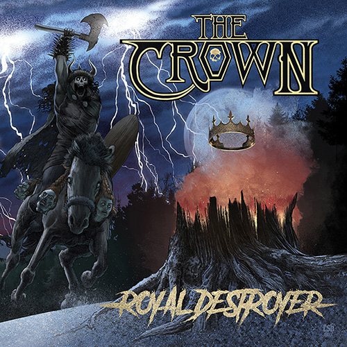 TheCrown RoyalDestroyer