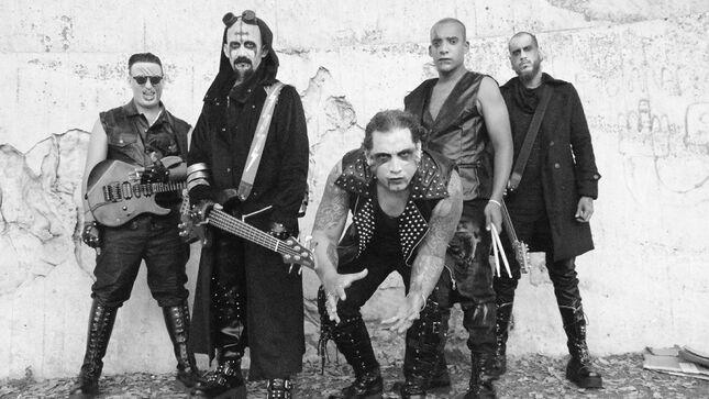 Экзотический метал: MEPHISTO. «Пионеры кубинского блэка покажут себя миру!»