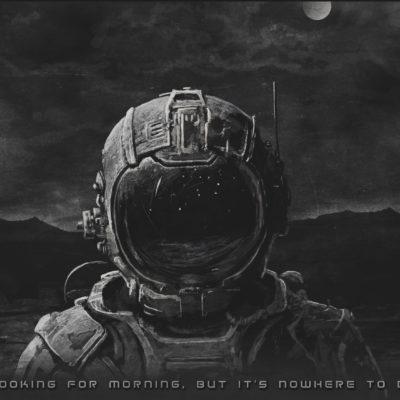 Стрим альбома LAKE OF TEARS «Ominous»