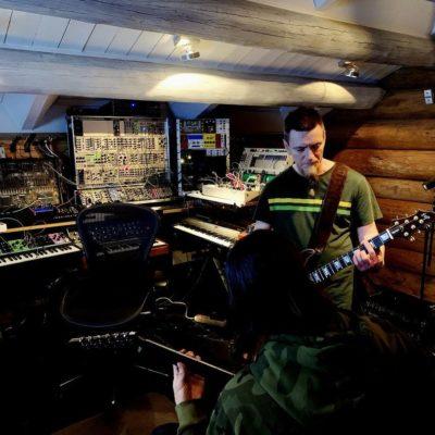 SATYRICON: «На следующем альбоме не будет инструментов, к которым вы привыкли»