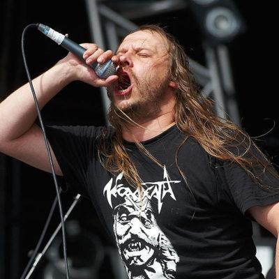 Умер Lars-Göran Petrov из ENTOMBED A.D.