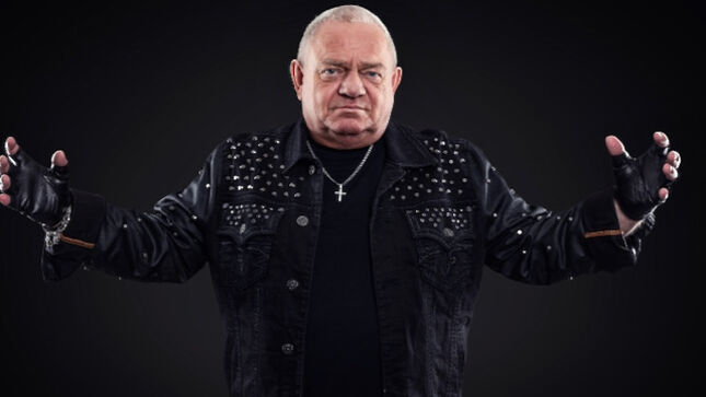 DC dirkschneider the old gang feat former accept bandmates