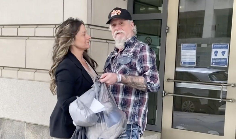 jon schaffer released on bail