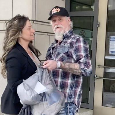 Jon Schaffer из ICED EARTH выпущен под залог. Он пробыл в тюрьме 89 дней