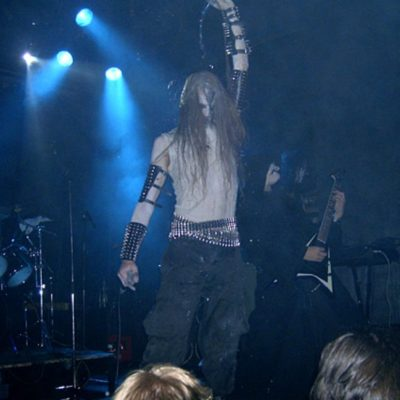 Tuomas Holopainen анонсировал альбом блэк-метал группы «его молодости» DARKWOODS MY BETHROTHED