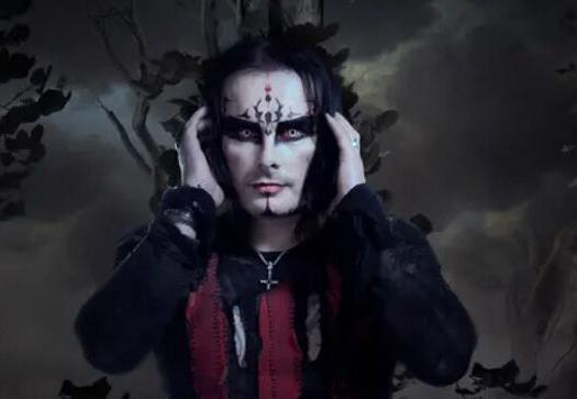 Летом на экраны выходит оккультный ужастик «Baphomet» с участием Dani Filth