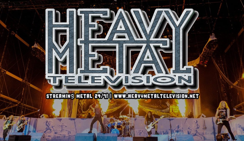 Heavy Metal Television stream