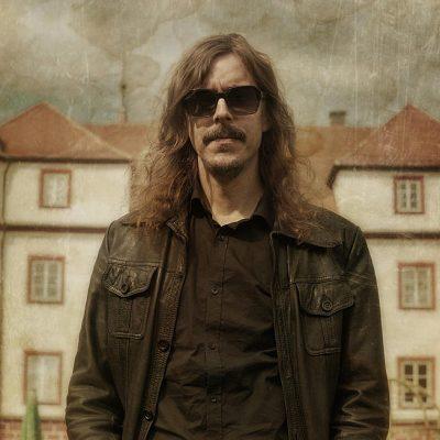 Mikael Akerfeldt о 20-летии альбома OPETH «Blackwater Park»: «Мы выпустили четыре диска, и я был полным лузером»