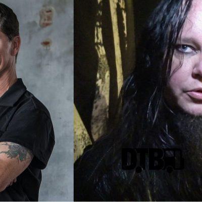 Две смерти лета: умерли вокалист METAL CHURCH Mike Howe и бывший SLIPKNOT'овец Joey Jordison