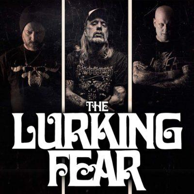 Лавкрафтианский дэз от участников AT THE GATES: THE LURKING FEAR выпускают второй альбом