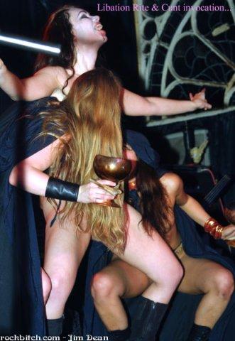 Rockbitch занимаются сексом фото