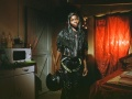 Paul Shiakallis botswana female metal